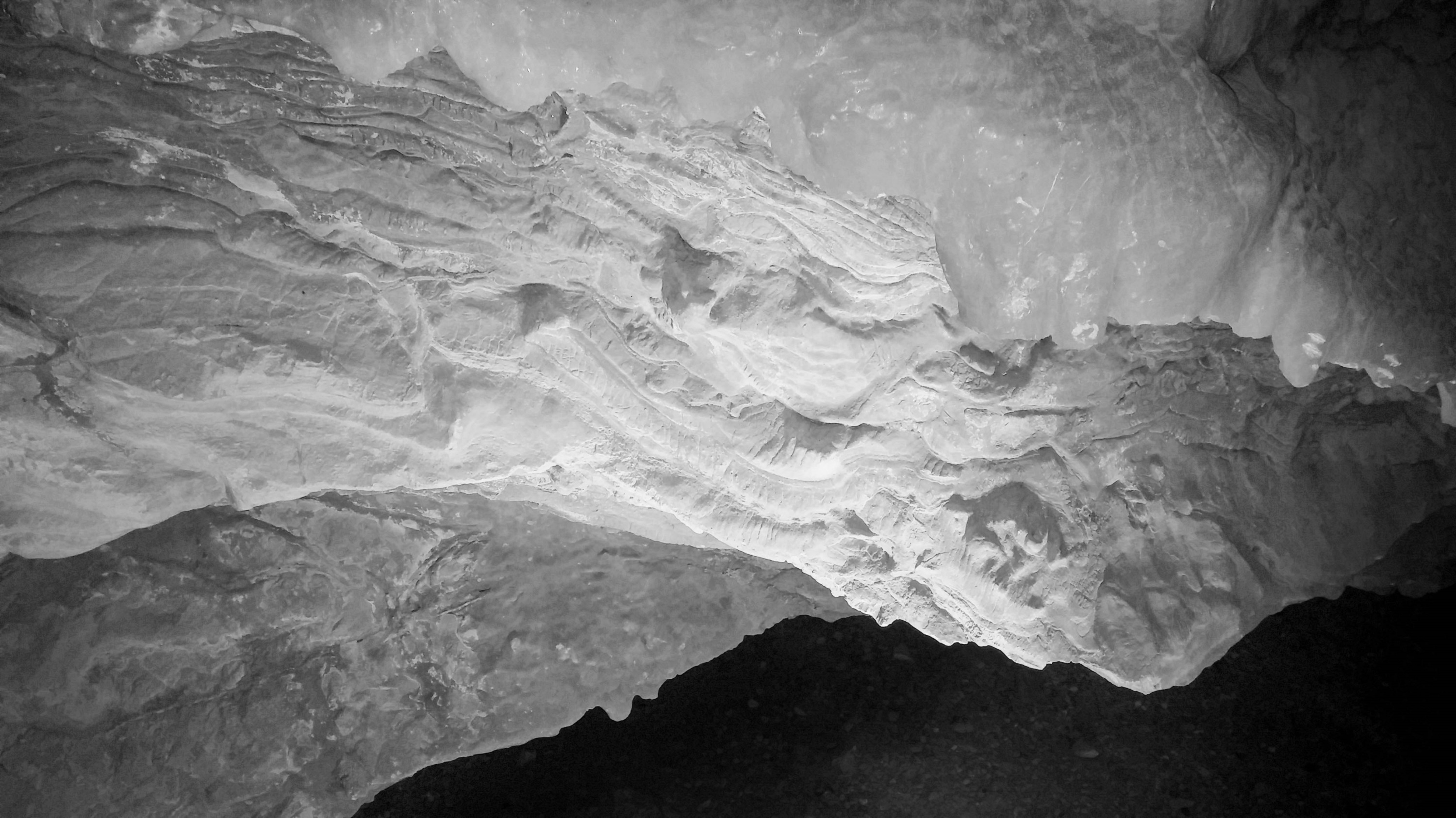 54. CaveCeiling by Jeffrey Zhang